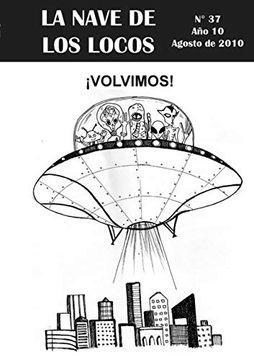 portada La Nave de los Locos n° 37