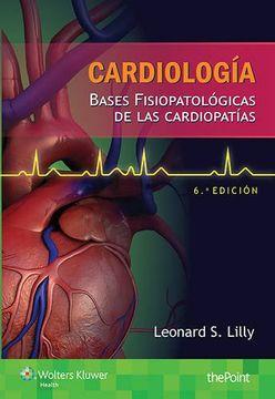 portada Cardiología. Bases Fisiopatológicas de las Cardiopatías