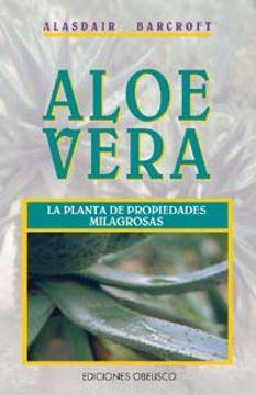 portada Aloe Vera (Obelisco Salud)