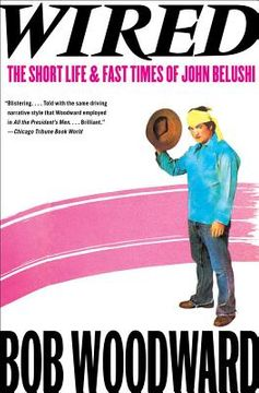 portada wired: the short life & fast times of john belushi