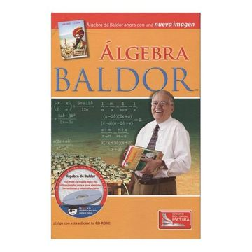 portada Algebra