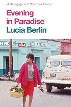portada Evening in Paradise: More Stories (libro en Inglés)