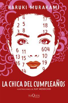 portada La Chica del Cumpleaños