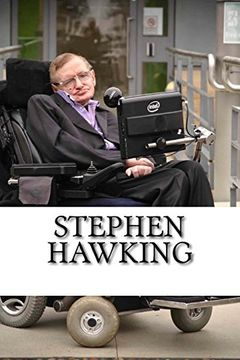 portada Stephen Hawking: A Biography (libro en inglés)