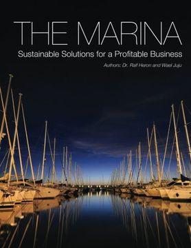portada The Marina-Sustainable Solutions for a Profitable Business (libro en Inglés)