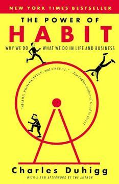 portada The Power of Habit (Turtleback School & Library Binding Edition)