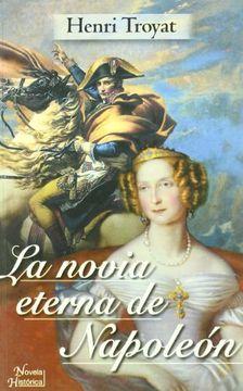portada Novia Eterna de Napoleon, la