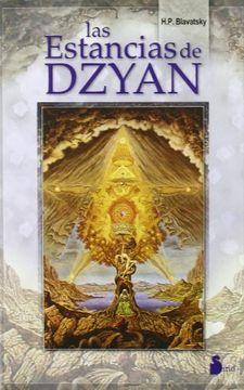 portada Las Estancias de Dzyan