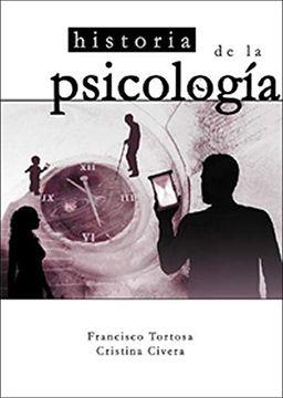 portada Historia de la Psicologia