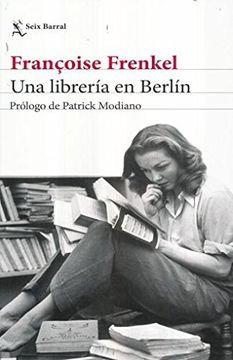 portada Una Librería en Berlín