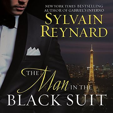 portada The man in the Black Suit (libro en Inglés) (Audiolibro)