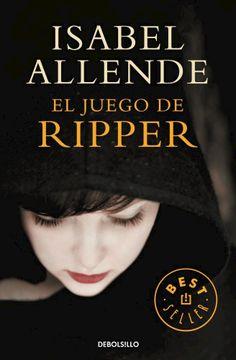 portada El Juego de Ripper