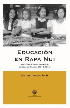 portada Educación en Rapa Nui