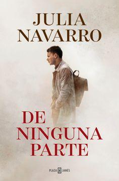 portada DE NINGUNA PARTE