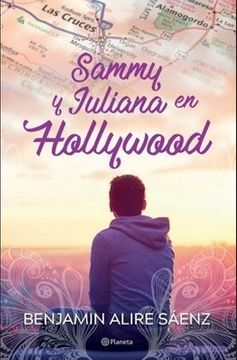 portada Sammy y Juliana en Hollywood