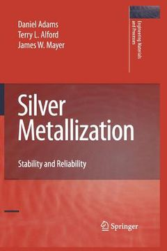 portada silver metallization: stability and reliability