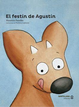 portada El Festin de Agustin (Album)