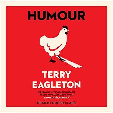 portada Humour (libro en Inglés) (Audiolibro)