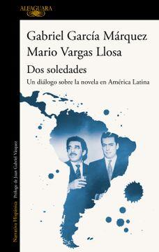 portada Dos Soledades