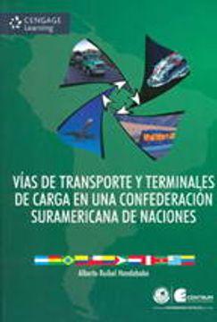 portada Confederación Suramericana de Naciones: Visión Prospectiva Geologísti