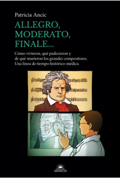 portada Allegro, Moderato, Finale.