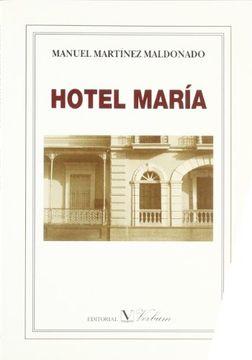 portada Hotel Maria