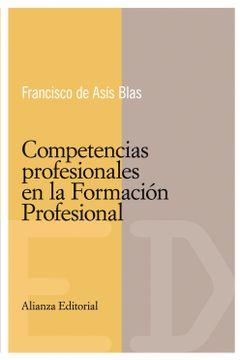 portada Competencias Profesionales en la Formacion Profesional