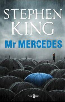 portada Mr. Mercedes