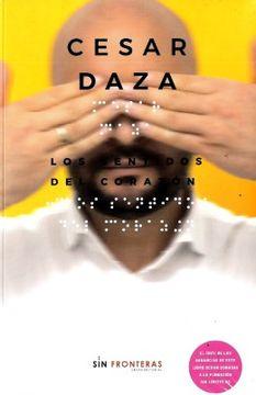 portada Los Sentidos del Corazon