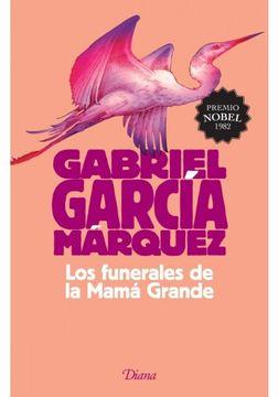 portada Los Funerales de la Mama Grande