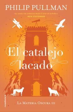 portada Catalejo Lacado, el (Td)
