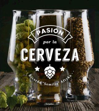 portada Pasion por la Cerveza