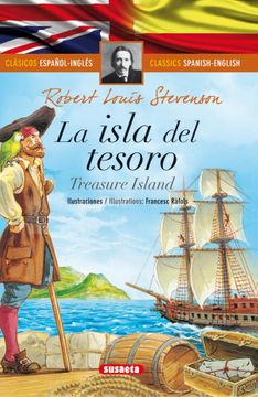 portada La Isla del Tesoro