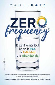 portada Zero Frequency