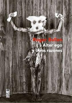 portada Alter Ego Y Otras Razones
