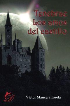 portada Tenebrae los Amos del Castillo