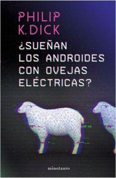 portada Sueñan los Androides con Ovejas Eléctricas?
