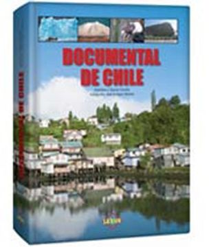 portada Documental de Chile