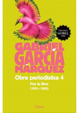 portada Obra Periodística 4. Por la Libre (1974-1995) (201