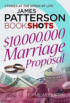 portada $10,000,000 Marriage Proposal (Bookshots)