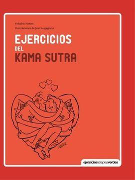 portada Ejercicios del Kama Sutra
