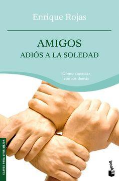 portada 4122. Booket/Amigos. Adios a la Soledad. (Practicos)