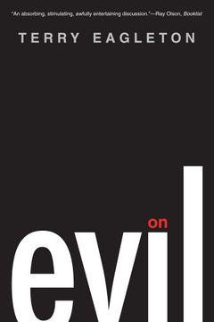portada On Evil (libro en Inglés)