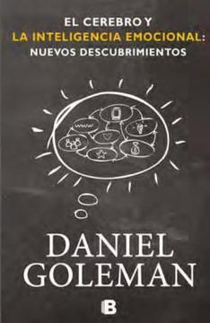 portada El Cerebro y la Inteligencia Emocional