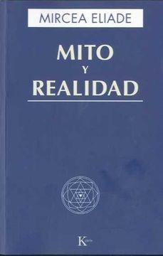 portada Mito y Realidad