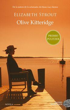 portada Olive Kitteridge