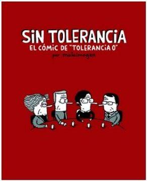 portada Sin Tolerancia