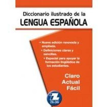portada Diccionario Ilustrado Lengua Espa ola