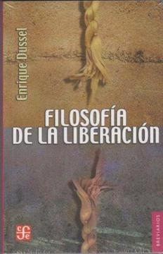 portada Filosofía de la Liberación
