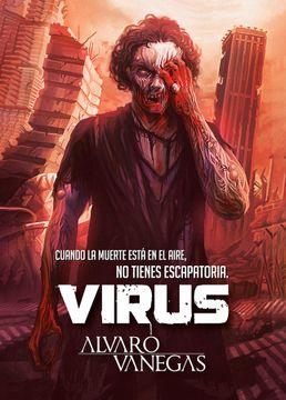 portada Virus (Edición especial)